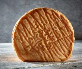 Epoisses de Bourgogne French Cheese