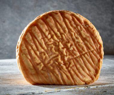 Epoisses de Bourgogne French Cheese