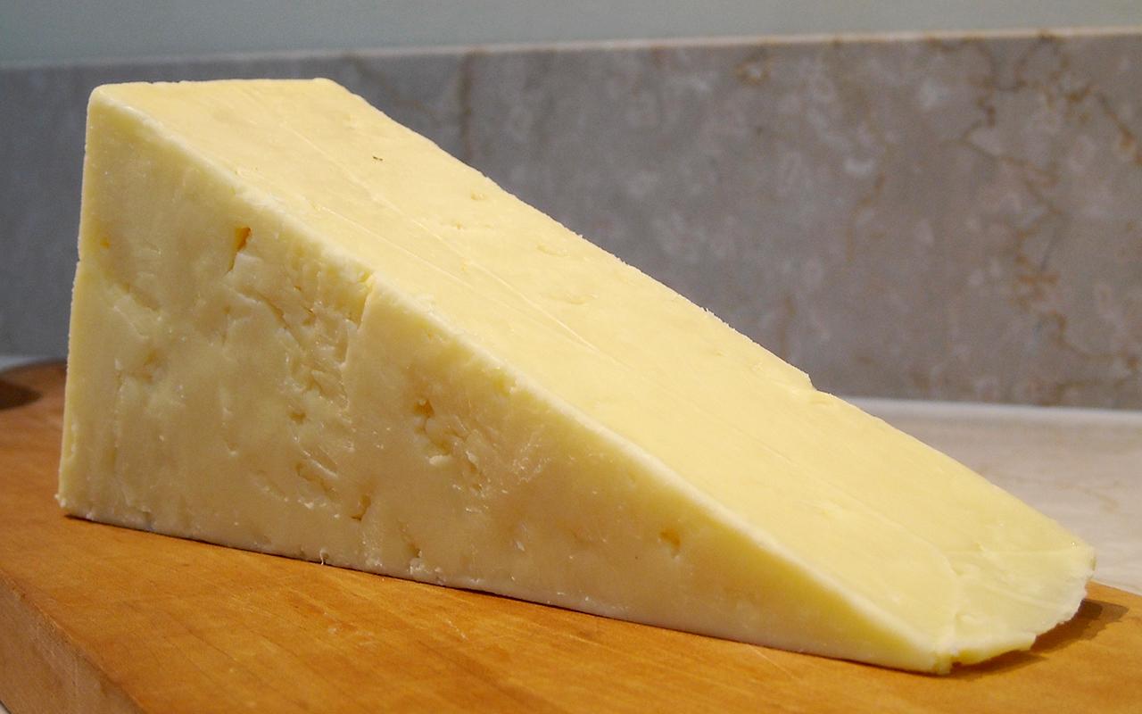 Buy Somerset Organic Cheddar Cheese At Pong Cheese