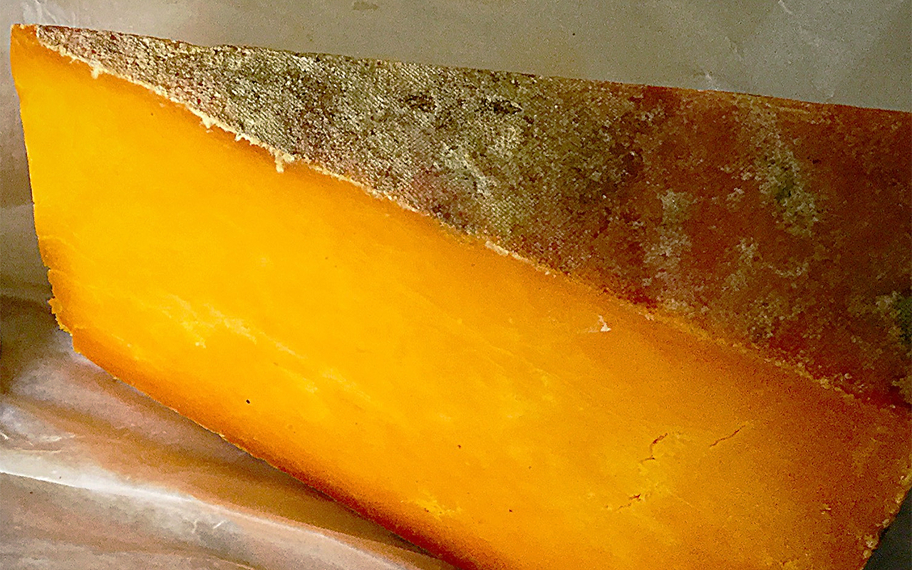 Sparkenhoe Red Leicester (250g)