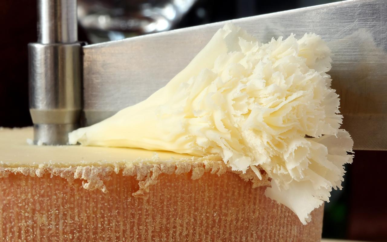 Pong Cheese Tete De Moine AOC