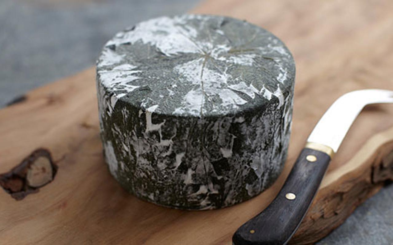 Pong Cheese Yarg (1kg)