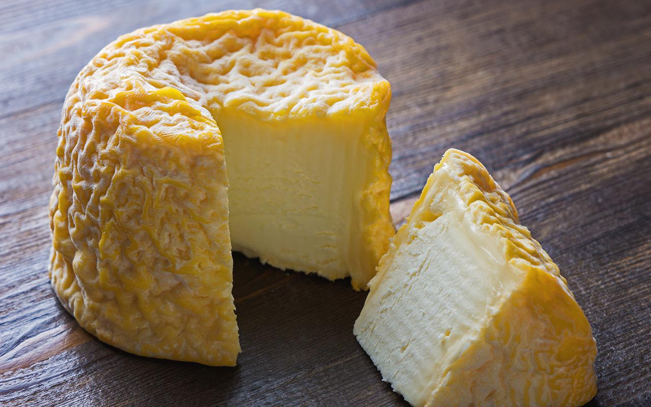 Buy Langres Aoc Cheese At Pong Cheese