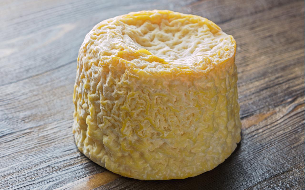 Pong Cheese Langres Mature AOC