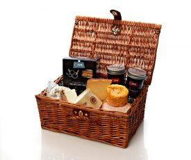 Continental Cheese Hamper