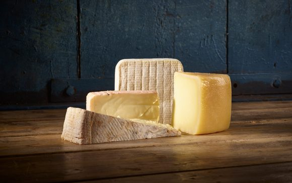 The Italian Cheese Box