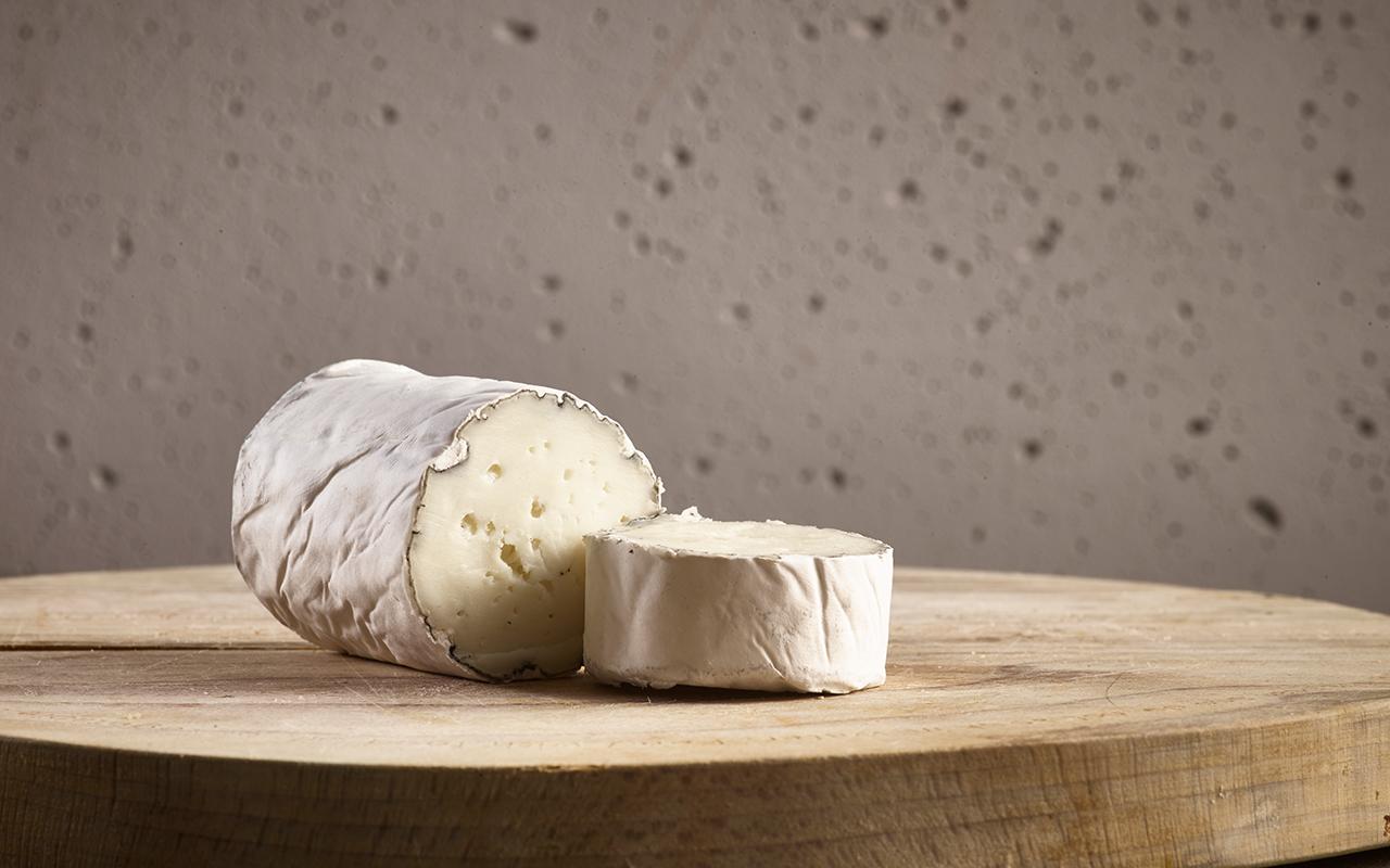 Pong Cheese Kidderton Ash - log