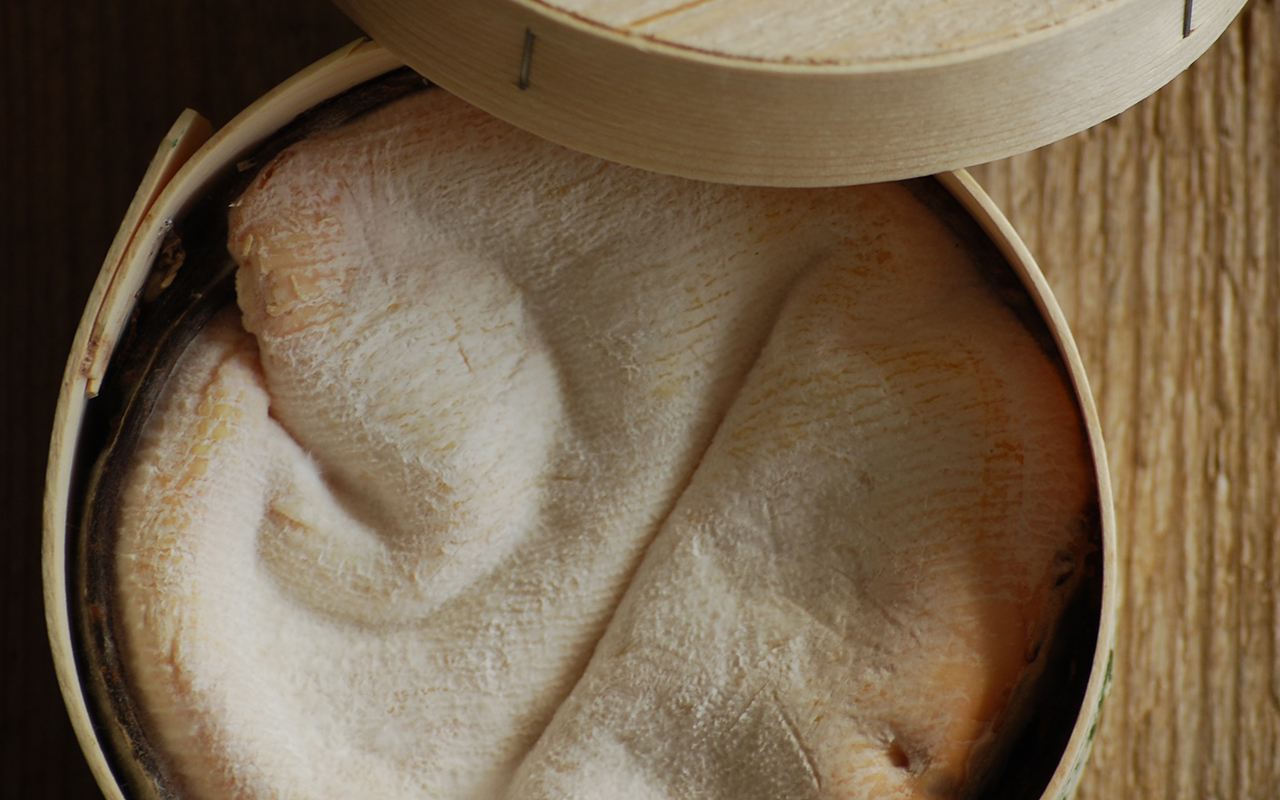 Pong Cheese Vacherin Mont d'Or AOC