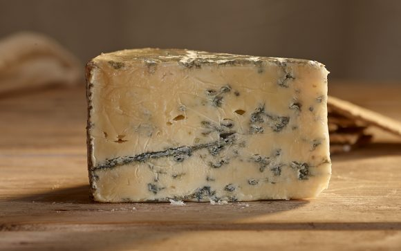 Alex James Blue Monday Cheese No 2