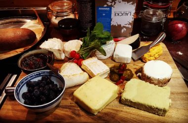 Cheese Sunday 3