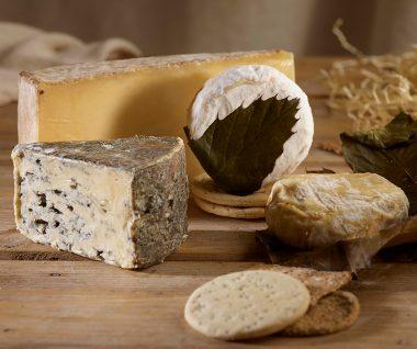 Classic Tasting Cheese Box