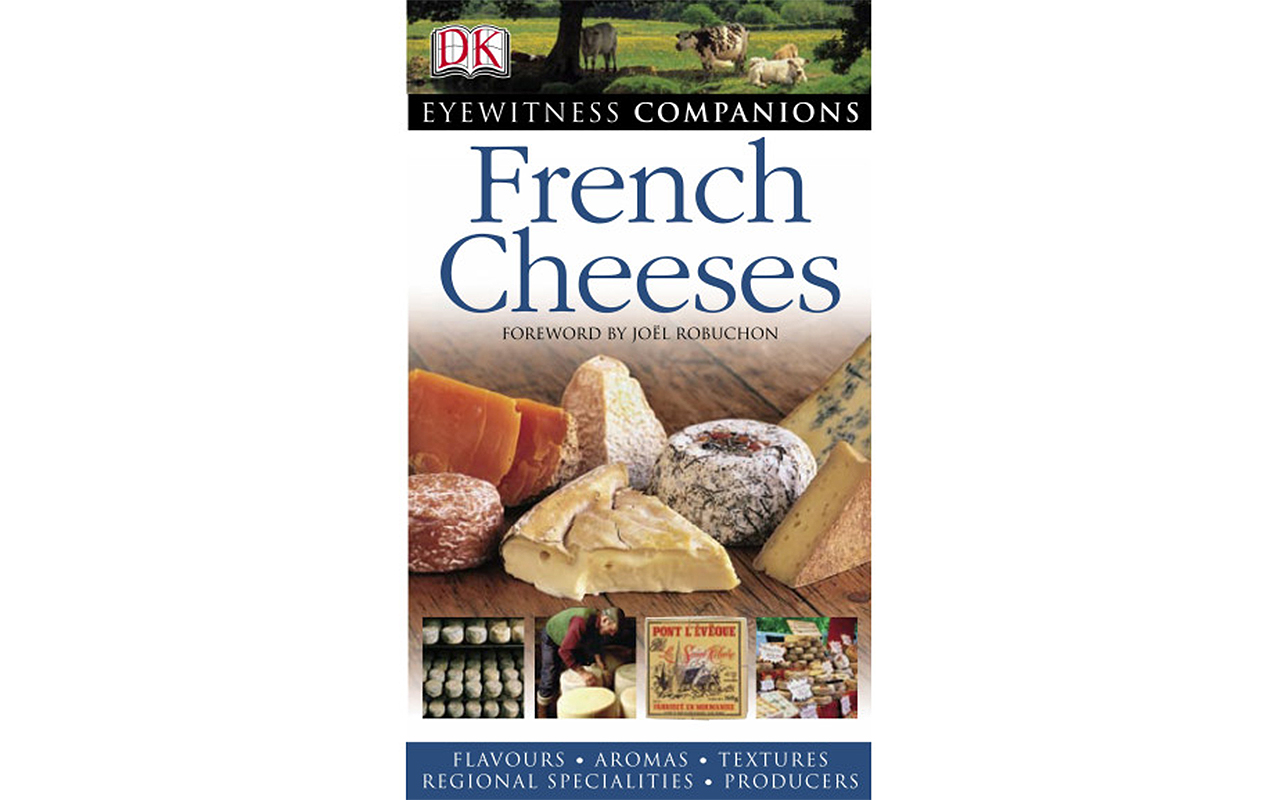 Cheese French Cheeses