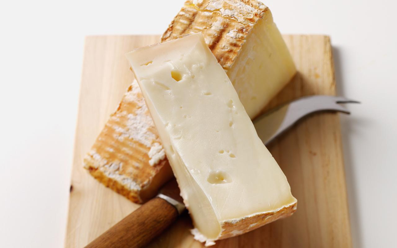 Buy Taleggio Dop Italian Cheese At Pong Cheese