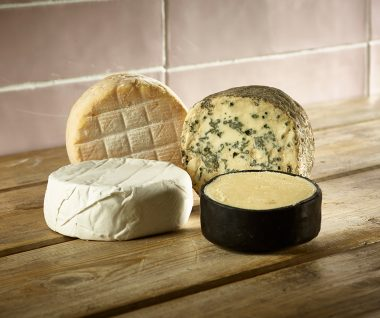 The Welsh Selection Box Cheese Gift