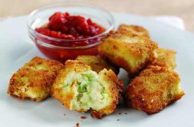 Comte Fritters