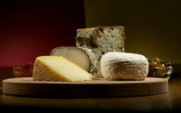 Spanish Cheese Selection Box