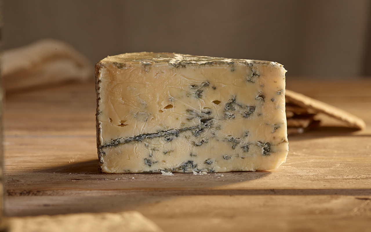 Pong Cheese Blue Monday (180g)