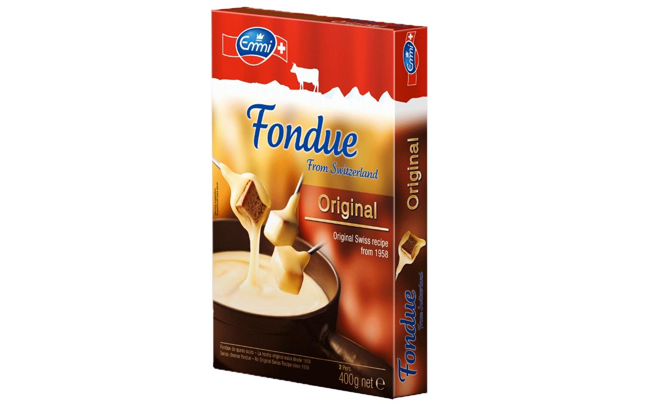 Pong Cheese Fondue Mix