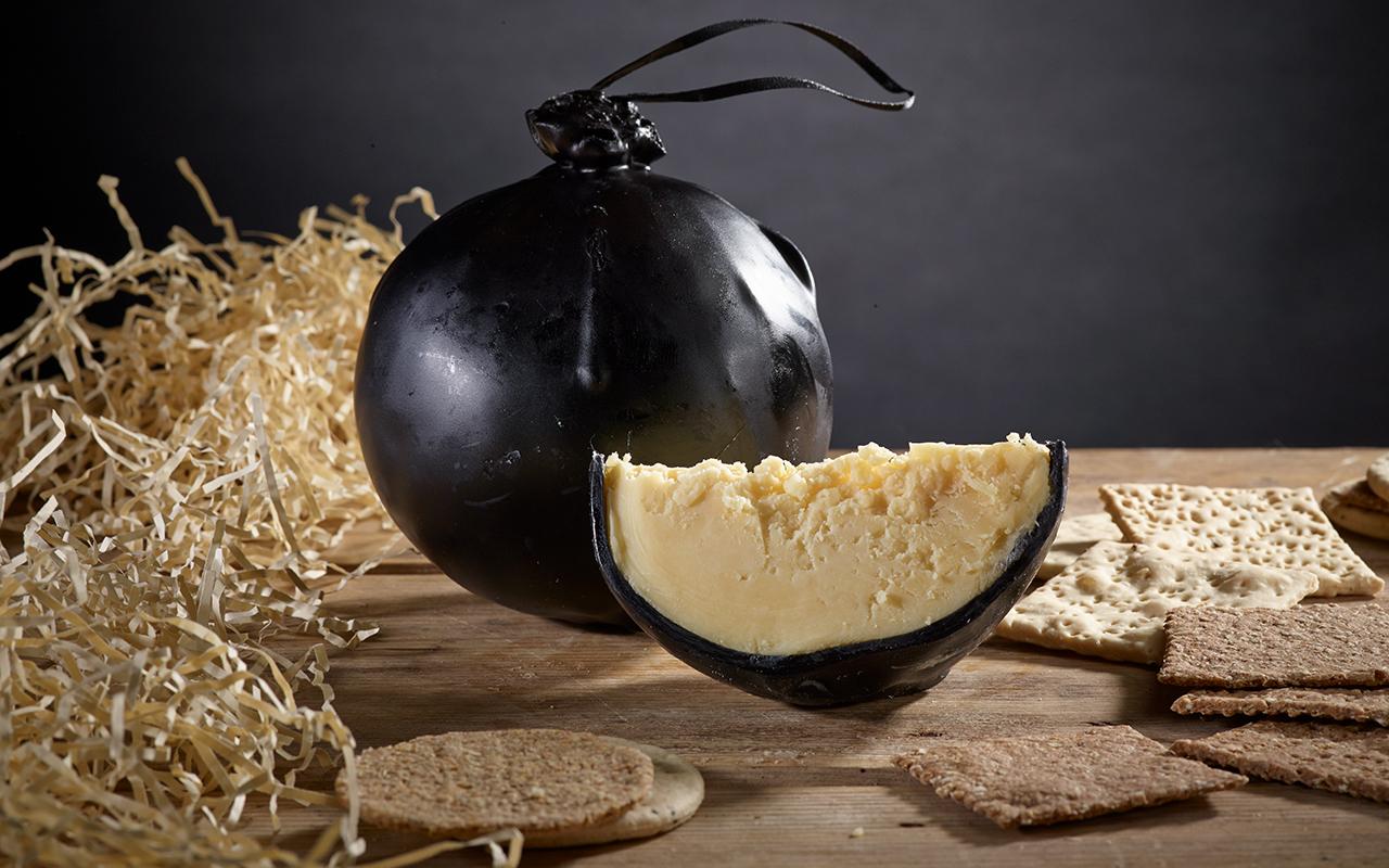 Pong Cheese Shorrock's Lancashire Bomb