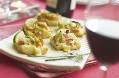 Pastry Bites