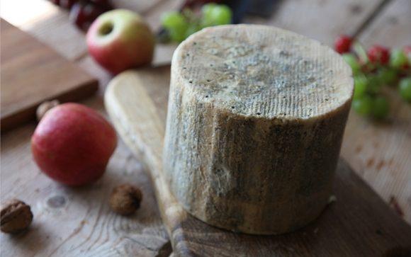 Crozier Blue Cheese Irish Blue Cheese