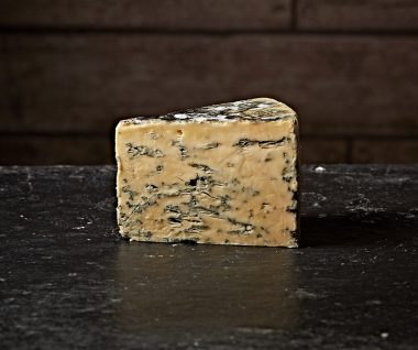 Alex James Blue Monday Blue Cheese