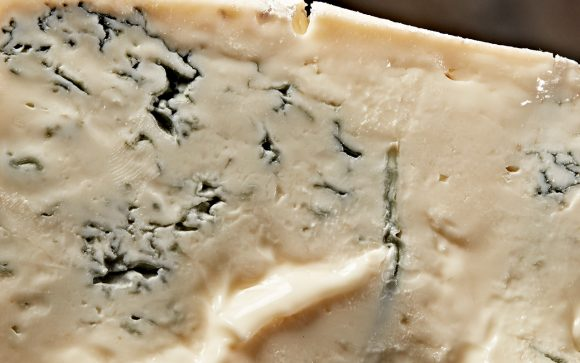 Gorgonzola Blue Cheese Blue Alex James Cheese