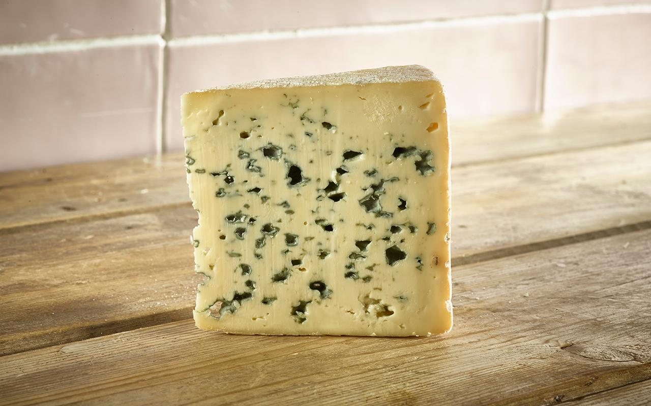 Pong Cheese Bleu d'Auvergne AOC
