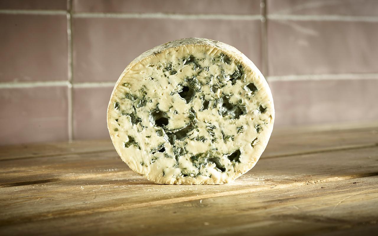 Pong Cheese Fourme d'Ambert AOC