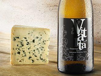 Bleu d Auvergne AOC Virgin Wine Match