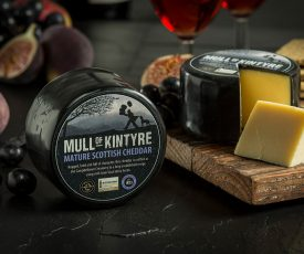Mull of Kintyre Mature Cheddar