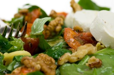 Farleigh Wallop Salad