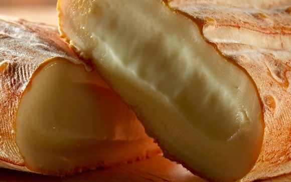 Il Canet washed rind italian cheese