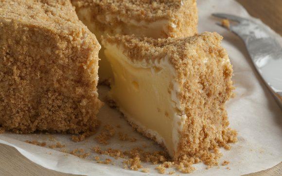 Camembert Calvados Cheese