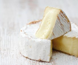 Camembert Calvados Cheese