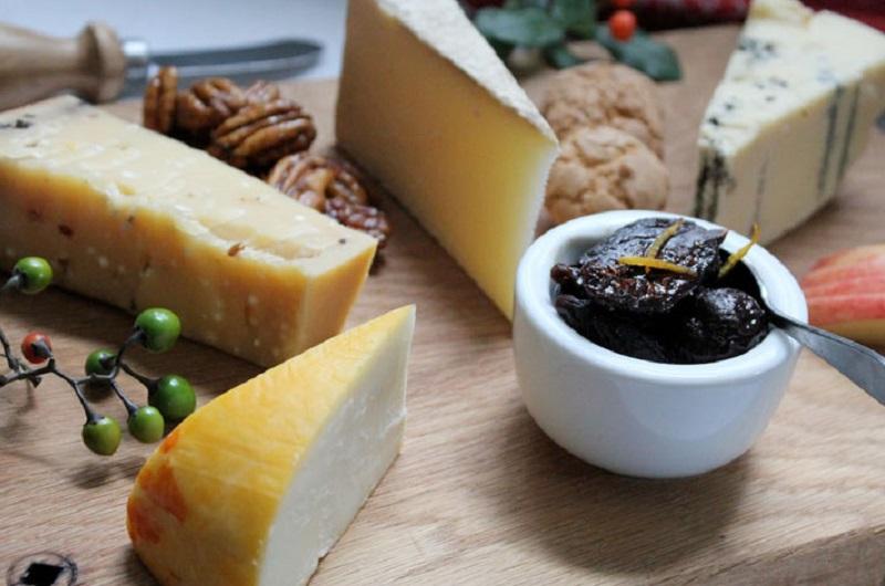 Cambus O'May Cheese