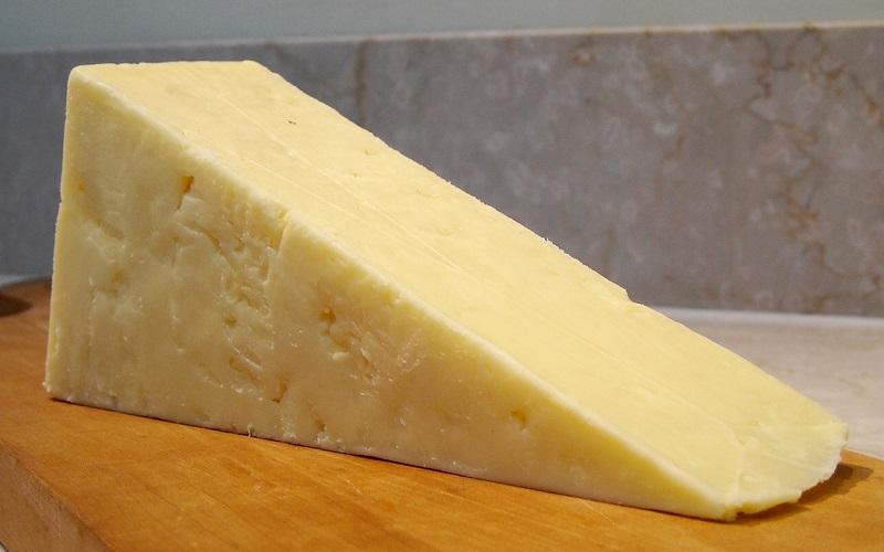Cheese in Literature