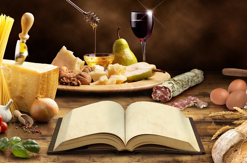 Cheese and Literature