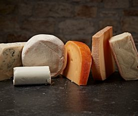 Pong Cheese Club Cheese Subscription