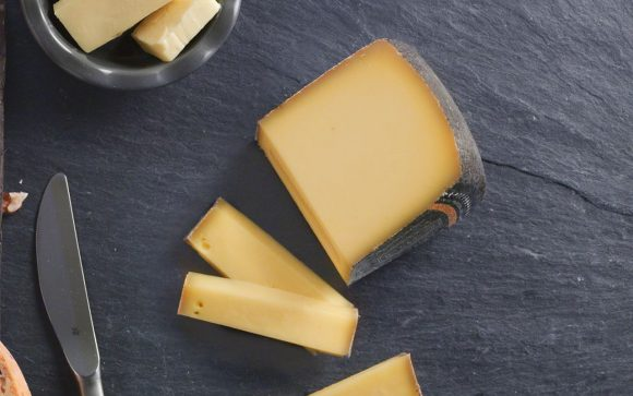Kaltbach Creamy Gruyere Swiss Cheese