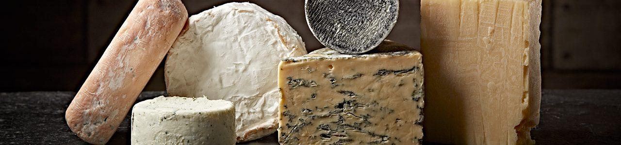 Alex James Co. Cheese