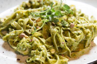 Pecorino Pesto Pasta
