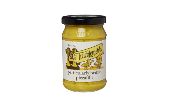 Tracklements Particularly British Piccalilli