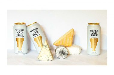 Beer and Cheese Pairing