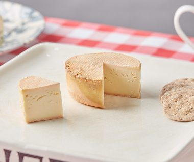Stinking Bishop Baby Cheese