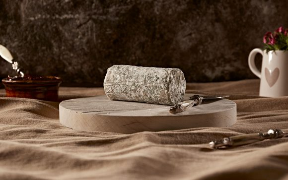 Elrick Log Goats Cheese Pong Cheese