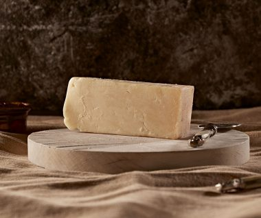 Isle of Mull Cheddar Cheese Pong Cheese