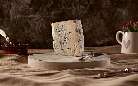 Lanark Blue Cheese Pong Cheese