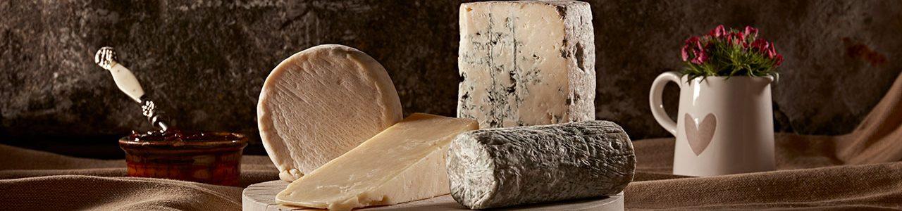 Scottish Cheese